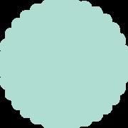 Spring Doily SVG Cut File