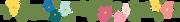 Floral Garland #2 SVG Cut File