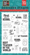 Star Student Stamp
