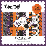 Bewitched Paper Pack #1