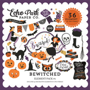 Bewitched Element Pack #1