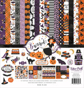 Bewitched Collection Kit