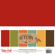 Celebrate Autumn Solids Kit