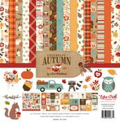 Celebrate Autumn Collection Kit
