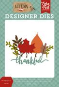 Thankful Leaves Die Set