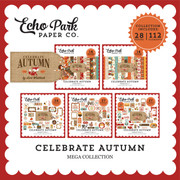 Celebrate Autumn Mega Collection