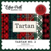 Tartan No. 2 Paper Pack