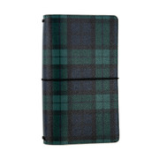 Black Watch Travelers Notebook
