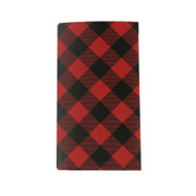 Red Buffalo Travelers Notebook Insert - Pocket Folder