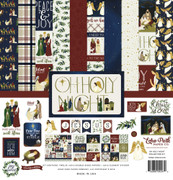 Oh Holy Night Collection Kit