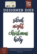 Silent Night, Holy Night Die Set