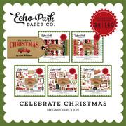 Celebrate Christmas Mega Collection