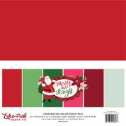 Merry & Bright Solids Kit