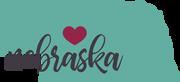 Nebraska State SVG Cut File
