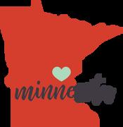 Minnesota State SVG Cut File