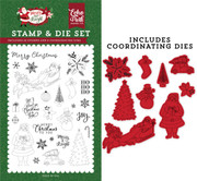 Merry Christmas To You Die/Stamp Set