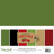 Celebrate Christmas Solids Kit