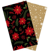 Celebrate Christmas Travelers Notebook Insert - Lined