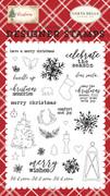 Christmas Memories Stamp
