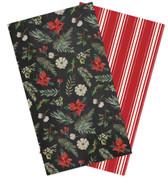 Christmas Travelers Notebook Insert - Blank