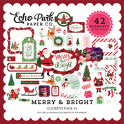 Merry & Bright Element Pack #2
