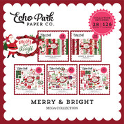 Merry & Bright Mega Collection