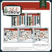 Let It Snow Mega Collection