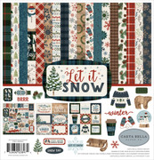 Let It Snow Collection Kit