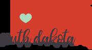 South Dakota State SVG Cut File