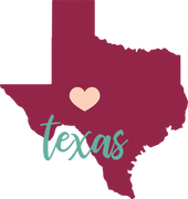 Texas State SVG Cut File