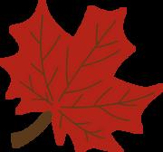 Maple Leaf #2 SVG Cut File