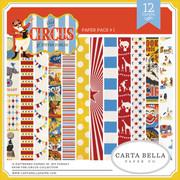 Circus Paper Pack #1