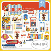 Circus Element Pack #1
