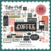 Coffee Element Pack #2