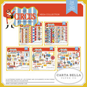 Circus Mega Collection