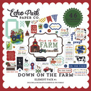 Down on the Farm Element Pack #1