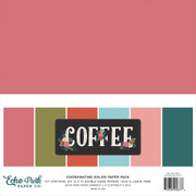Coffee Solids Kit