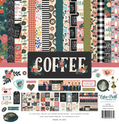 Coffee Collection Kit