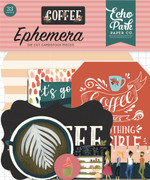Coffee Ephemera