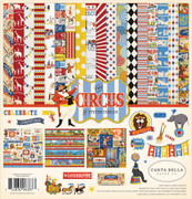 Circus Collection Kit