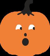 Bewitched Pumpkin SVG Cut File