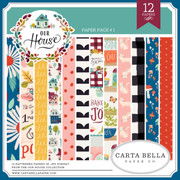 Our House Paper Pack #1