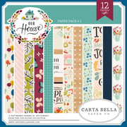 Our House Paper Pack #2