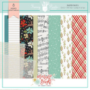 FPD Merry and Bright Paper Pack 1