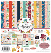 Our House Collection Kit
