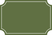 Placemat SVG Cut File #3