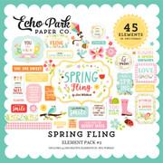 Spring Fling Element Pack #2