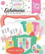 Let's Party Ephemera