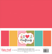 I Heart Crafting Solids Kit