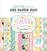 Easter Wishes 6x6 Solids Kit